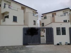 4 bedroom Semi Detached Duplex House for rent Banana island Estate  Banana Island Ikoyi Lagos