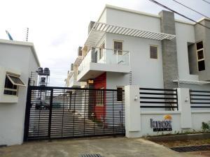 4 bedroom Terraced Duplex House for sale Romen garden  Ilasan Lekki Lagos