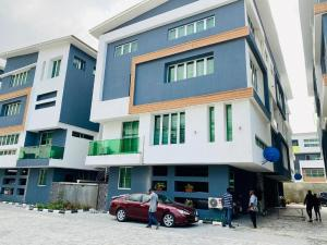 4 bedroom Terraced Duplex House for sale Richmond gate Estate  Ikate Lekki Lagos