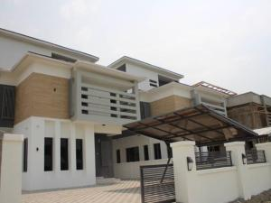 4 bedroom House for rent Diobu mile 3 Port Harcourt Rivers