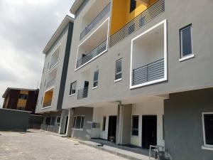 4 bedroom Blocks of Flats for sale Atunrase Medina Gbagada Lagos