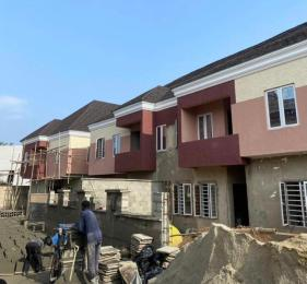 4 bedroom Semi Detached Duplex for sale Soluyi Gbagada Lagos