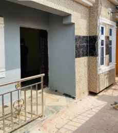 4 bedroom Detached Bungalow House for sale Area L World Bank, World Bank Housing Estate Owerri Imo
