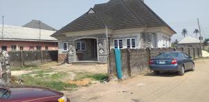 4 bedroom Detached Bungalow House for sale Rumesara Eneka Obio-Akpor Rivers