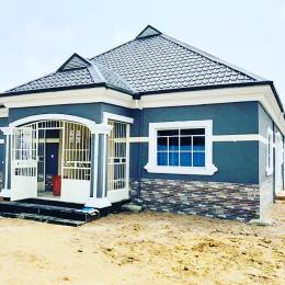 5 bedroom Detached Bungalow House for sale Igboga road, Igwuruta Obio-Akpor Rivers