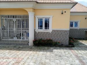 4 bedroom Detached Bungalow House for rent Located at Hossana glory estate Lugbe Abuja