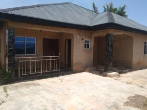 4 bedroom Detached Bungalow House for sale Aba Teacher Omi Adio Apata Ibadan Omi Adio Ibadan Oyo