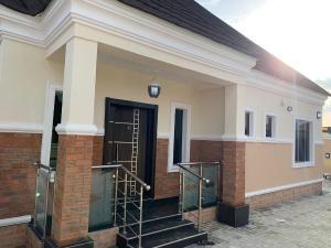 4 bedroom Detached Bungalow for sale Alpha Grace Street Jericho Idi Ishin Ibadan Idishin Ibadan Oyo
