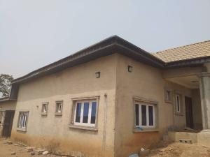 4 bedroom Detached Bungalow House for sale ologuneru area ibadan Ibadan Oyo