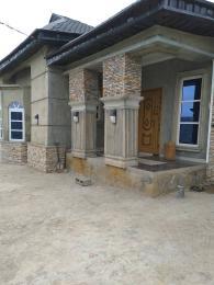 4 bedroom Detached Bungalow House for sale Ojoo Ibadan Oyo