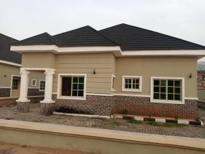 4 bedroom Detached Bungalow House for sale Off summit road, going to DBS road Asaba Delta