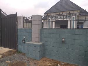 4 bedroom Detached Bungalow House for sale Area L World Bank New Owerri Imo
