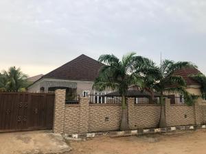 4 bedroom Flat / Apartment for sale Fha Lugbe Lugbe Abuja