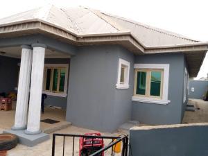 4 bedroom Detached Bungalow for sale Peace Estate, Odo Ona Kekere Arapaja Area Off Ijebu Ode Road, Oluyole Extension Oluyole Estate Ibadan Oyo