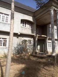4 bedroom Detached Bungalow for sale Karuga Kaduna South Kaduna