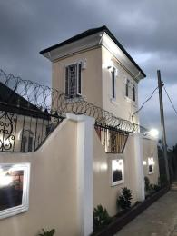 4 bedroom Detached Bungalow House for sale Hope Estate Of Igbo Etche Road Rumuokwurushi Port Harcourt Rivers
