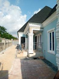 4 bedroom Detached Bungalow for sale Akoto Estate Oluyole Estate Ibadan Oyo