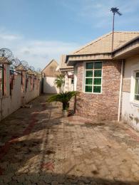4 bedroom Detached Bungalow House for sale Kasumu zone C off akala express way ibadan Akala Express Ibadan Oyo