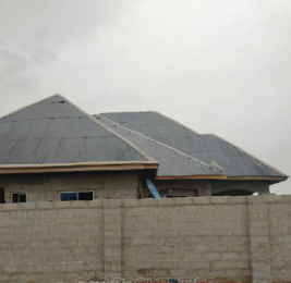 4 bedroom Detached Bungalow House for sale Obinze Owerri Imo