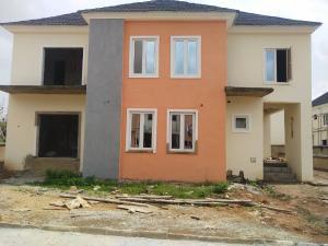 Detached Duplex for sale Open Gate Phase 2 Beside Nizamaye Hospital Karmo Abuja