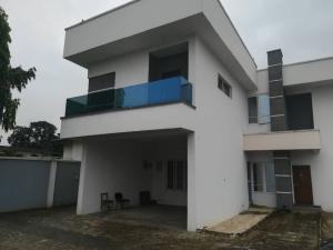 4 bedroom Detached Duplex House for sale Adekunle fajuyi Ikeja GRA Ikeja Lagos