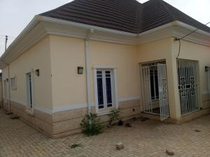 4 bedroom Detached Bungalow House for rent Located in an estate along pyakasa Lugbe Abuja