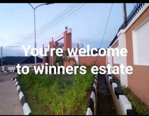 4 bedroom House for sale LEGACY LAYOUT, NEW GRA, TRANS EKULU, ENUGU Enugu Enugu