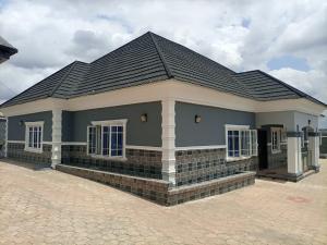 4 bedroom Detached Bungalow for sale Ijoko Ifo Ifo Ogun