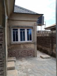 4 bedroom Detached Bungalow House for rent Jagada road towards seed of life school, Ologuneru Eleyele Ibadan Oyo