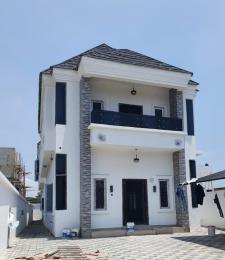 4 bedroom Detached Duplex for sale Ikate Elegushi Ikate Lekki Lagos