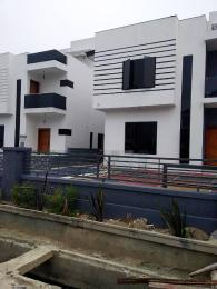4 bedroom Detached Duplex House for sale Lekky County Estate Ikota Lekki Lagos