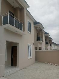 4 bedroom Detached Duplex House for sale Lekki Palm estate Ajah Ajah Lagos