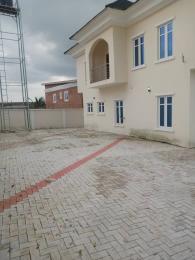 4 bedroom Detached Duplex for rent Ibadan Oyo