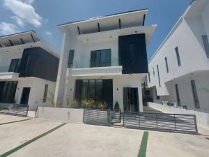 4 bedroom Detached Duplex for rent Ajah Ajah Lagos