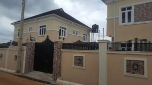 4 bedroom Detached Duplex House for sale Ibadan north west Ibadan Oyo