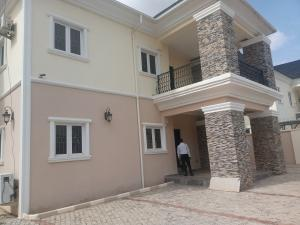 6 bedroom Detached Duplex for rent Located After Apo Mechanic Apo Abuja