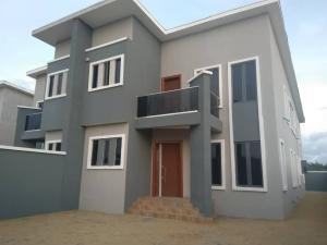 4 bedroom Semi Detached Duplex House for sale David's Creek , Off Monastery Road, Behind Shoprite Sangotedo, Novare Mall, Lagos Monastery road Sangotedo Lagos