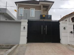 4 bedroom Detached Duplex House for sale Magodo GRA Ikeja GRA Ikeja Lagos