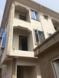4 bedroom Detached Duplex House for sale Ogba college road Ogba Lagos