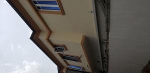 4 bedroom Detached Duplex House for sale Muyibat oyefeso Omole phase 1 Ojodu Lagos