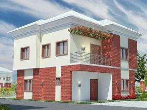 4 bedroom Detached Duplex House for sale Brick City Valley Estate  Kubwa Abuja