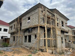 5 bedroom Detached Duplex House for sale Located in an estates Lugbe district fct Abuja  Lugbe Abuja