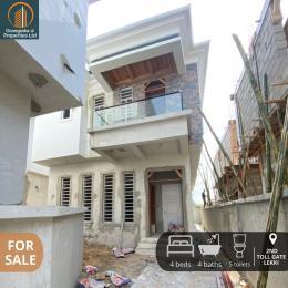 4 bedroom Detached Duplex House for sale - Oral Estate Lekki Lagos