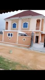 4 bedroom Detached Duplex House for sale Isheri north GRA Badagry Lagos