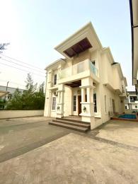 4 bedroom Detached Duplex House for sale Megamound estate Lekki Lagos