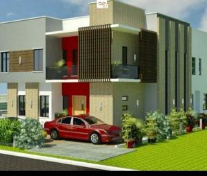 4 bedroom Detached Duplex House for sale Ladoke akinola avenue  Bodija Ibadan Oyo
