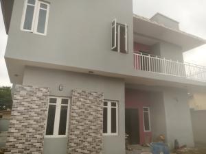 4 bedroom Detached Duplex House for sale Ladoke Akintola Avenue Bodija Ibadan Oyo