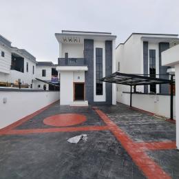 4 bedroom Detached Duplex for sale Victory Estate Ajiwe Ajah Lagos