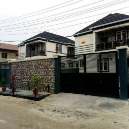 4 bedroom Detached Duplex House for sale Budo Estate Abraham adesanya estate Ajah Lagos