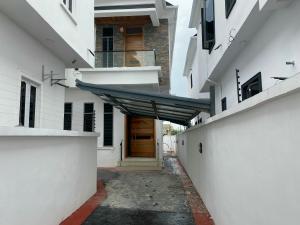 4 bedroom Detached Duplex for sale Chevron Toll Gate Axis chevron Lekki Lagos
